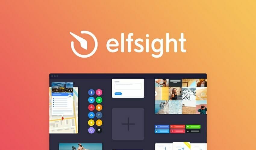 Elfsight Lifetime Deal