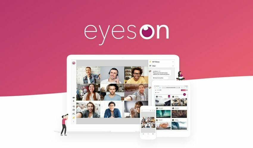eyeson Lifetime Deal