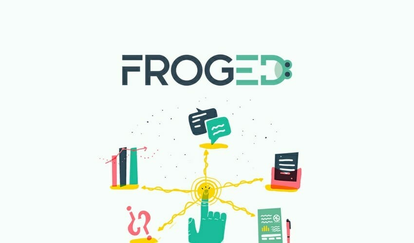 Froged Lifetime Deal