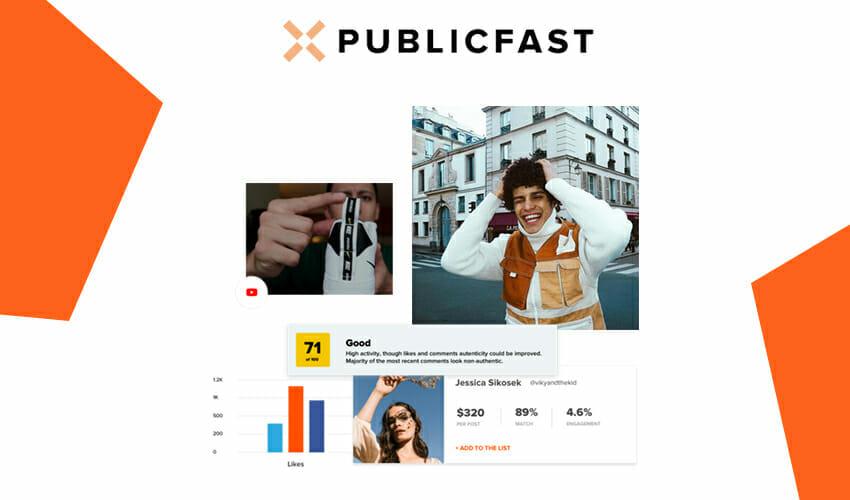 Publicfast Lifetime Deal