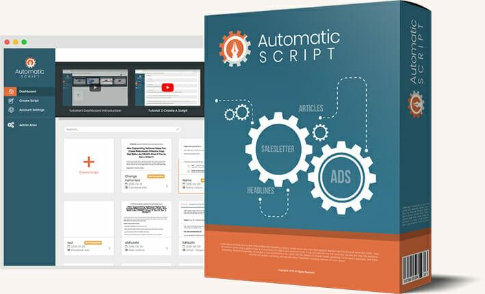 automatic script lifetime deal