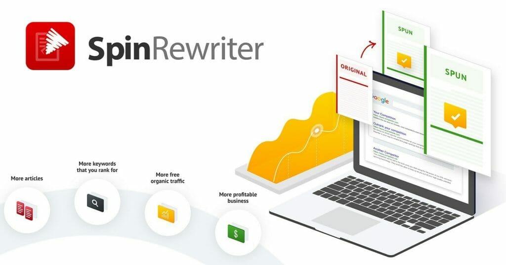 Spin Rewriter Lifetime